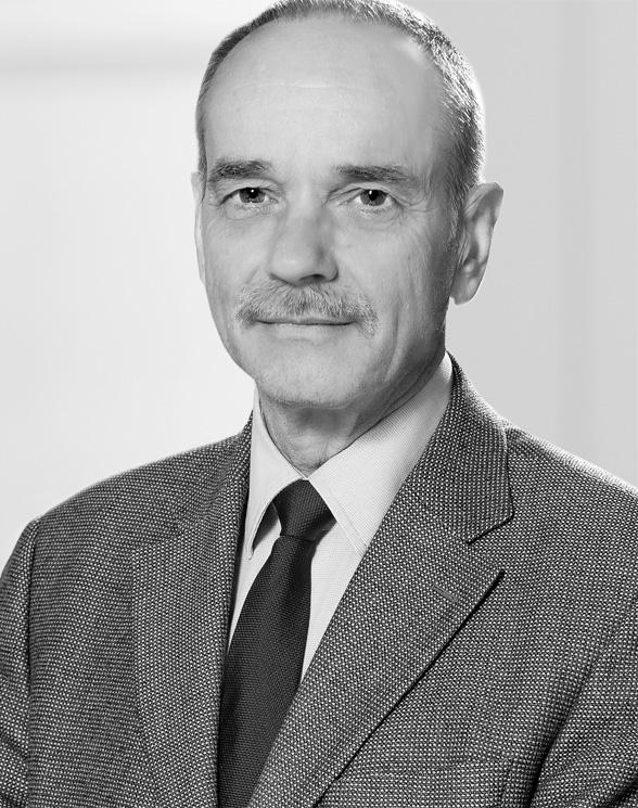 Reinhard Holterman Lexteam Rechtsanwaltskooperation